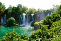 Vodopady_Kravica